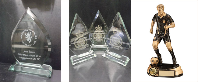 Engravers Trophies Medals Promo Gifts T-shirt and Fabric Printing Moray Trophies Lossiemouth